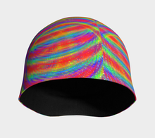 Load image into Gallery viewer, Whirly Bird Beanie - Astral Wizard Art