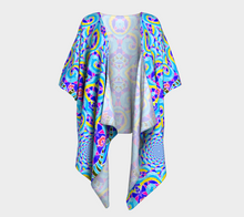 Load image into Gallery viewer, Euphoria Kimono - Astral Wizard Art