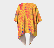 Load image into Gallery viewer, Phoenix Rising Kimono - Astral Wizard Art
