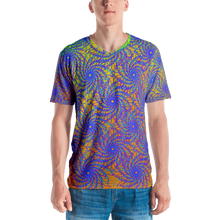 Load image into Gallery viewer, Twisting Nethers T-Shirt - Astral Wizard Art