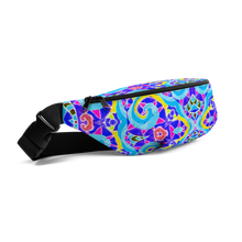Load image into Gallery viewer, Euphoria Waist Pack - Astral Wizard Art