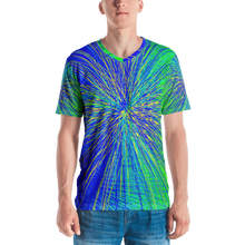 Load image into Gallery viewer, Atomic Blast T-shirt - Astral Wizard Art