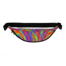 Load image into Gallery viewer, Whirly Bird Fanny Pack - Astral Wizard Art