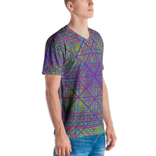 Load image into Gallery viewer, Ayahuasca Dreams T-shirt - Astral Wizard Art