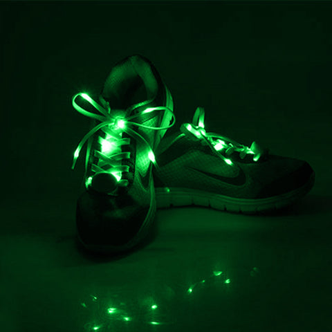LED Shoelaces, LED Shoelaces,- Rave Accessories