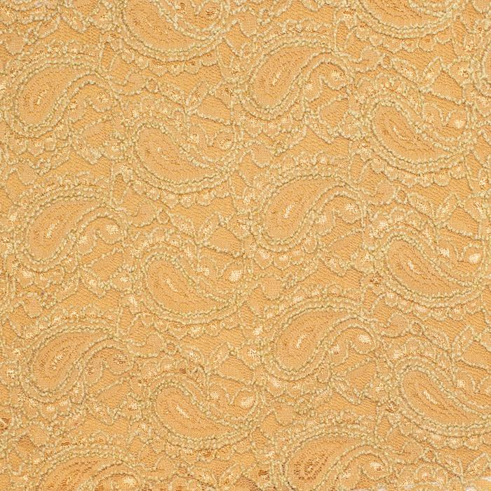 Golden Taupe Lace