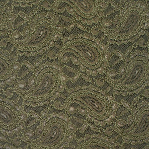Olive Lace