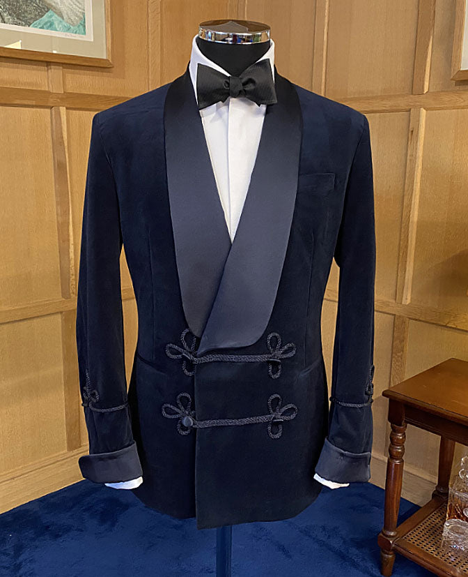 Redmayne Suit In A Box - It doesn't have to be a suit!.