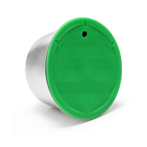 Capsule Dolce Gusto® rechargeable en Inox I ReUseIt
