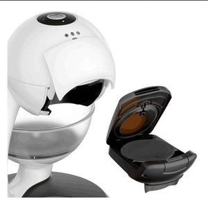 Capsule Dolce Gusto® rechargeable en Inox - Autres machines I ReUseIt