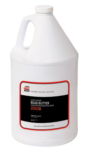 Bead Butter Blue Concentrated Mounting Liquid