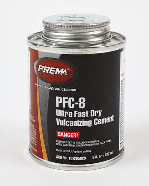 Ultra Fast Dry Vulcanizing Cement