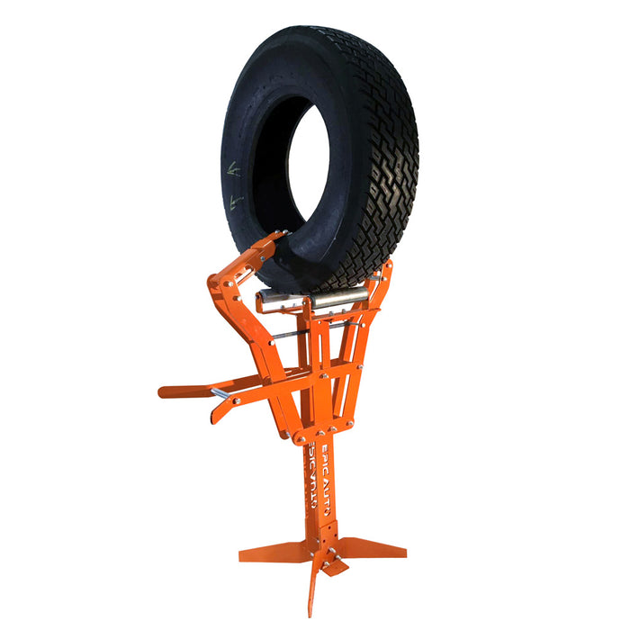 Epic Auto Tire Spreader