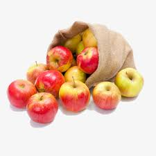 Red Apples 3kg