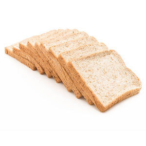 Brown Bread Sliced