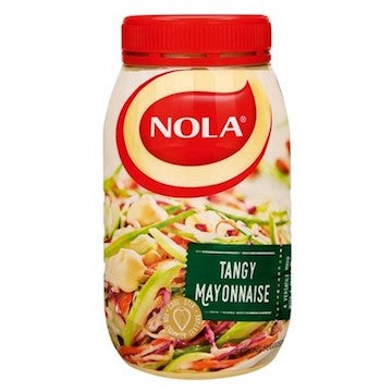 Mayonnaise 750ml