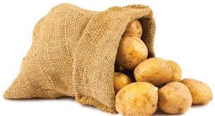 Potatoes (pocket)