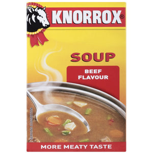 Knorrox Soup (beef)