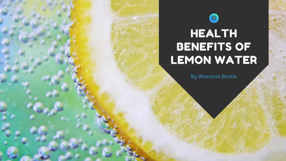 Health Benefits of Infusing Water with Lemon