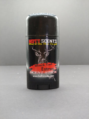 Blacktail Estrus Real Urine Stick