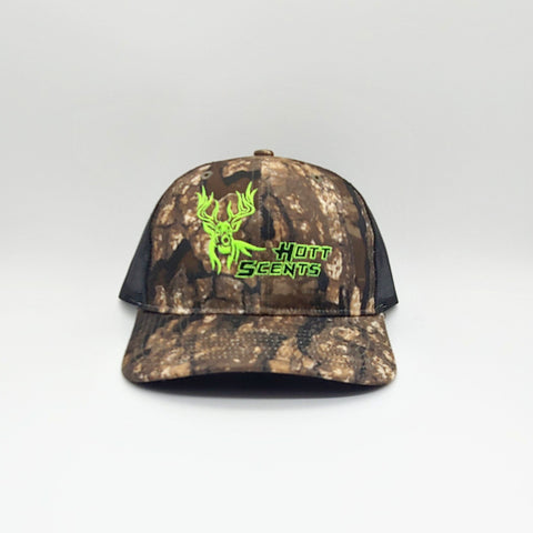 Realtree Timber Hat
