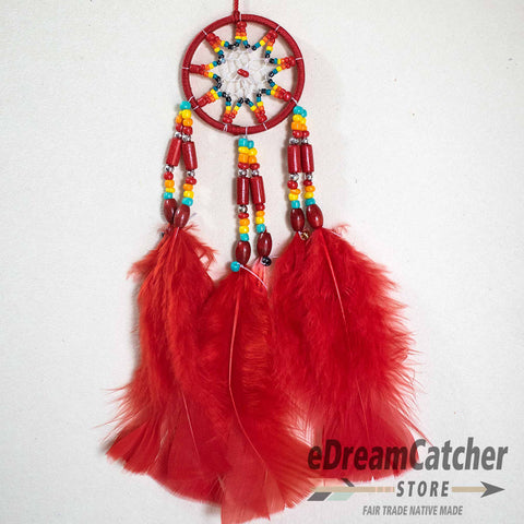Thread Dreamcatcher 2 inch
