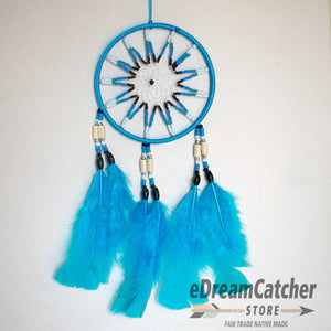 Thread Dreamcatcher 4 inch