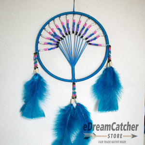 Tree of Life Thread Dreamcatcher 6 inch