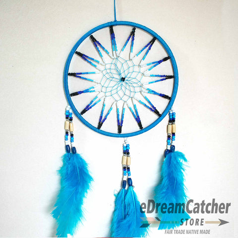 Image of Thread Dreamcatcher 6 inch