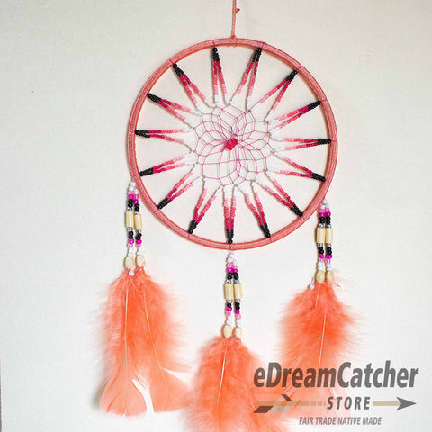 Thread Dreamcatcher 6 inch