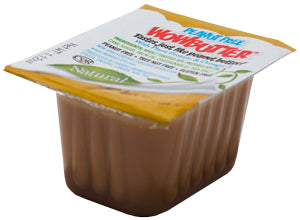 WOWBUTTER Natural Creamy 100 x 1.12oz Cups