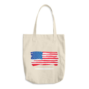 TPPA Cotton Tote Bag