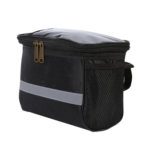 Bicycle Handlebar Bag with Choice of 3 Colors
