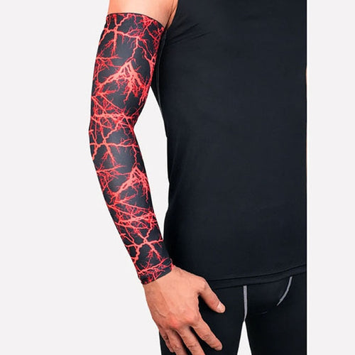 Arm Warmers for Cyclists