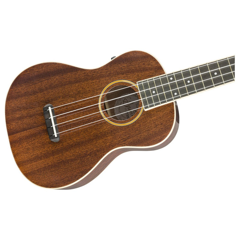 Fender Grace Vanderwaal Natural Ukulele with Bag
