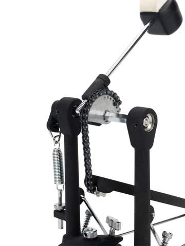 DW Hardware: DWCP5000AD4  - Accelerator Single Bass Drum Pedal