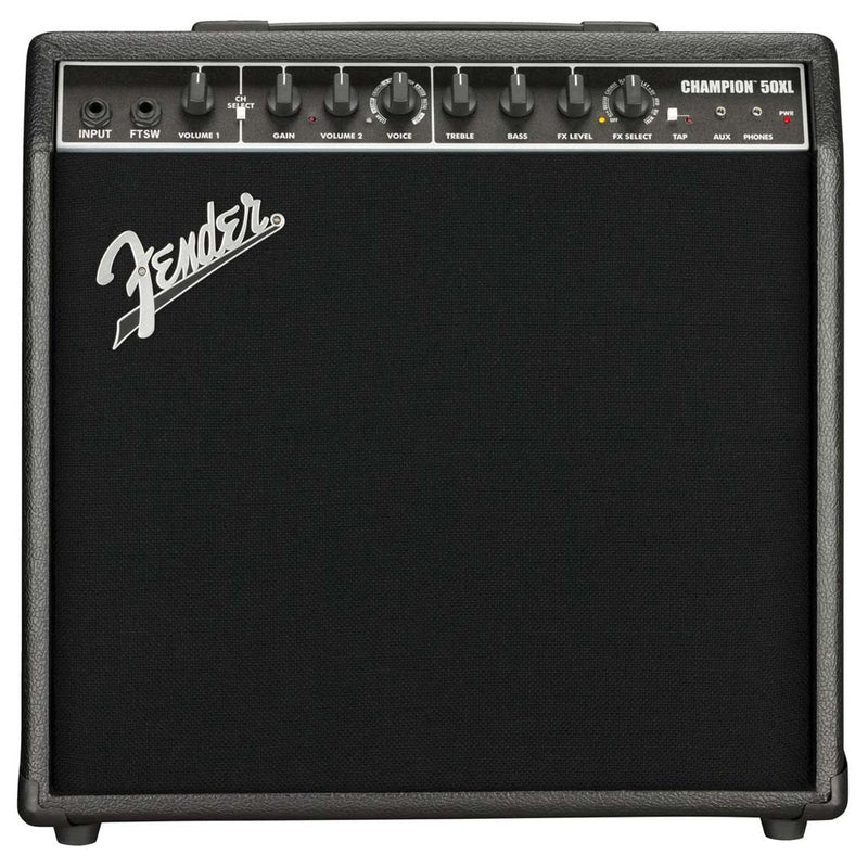 Fender Champion 50XL Modeling Amplifier