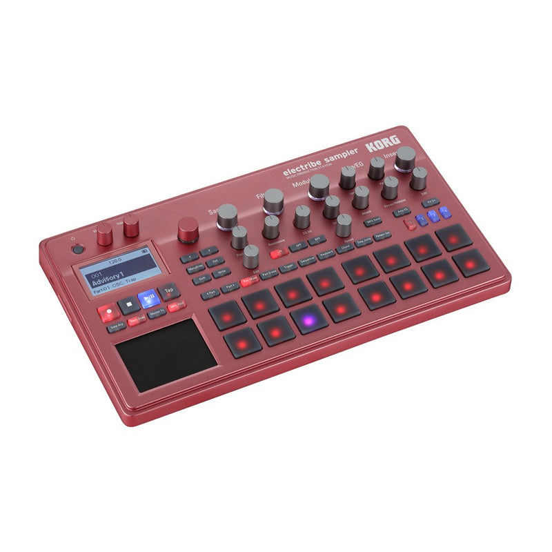Korg Electribe Sampler Music Production Station