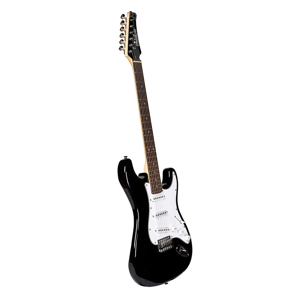 Babilon Electric Guitar Black