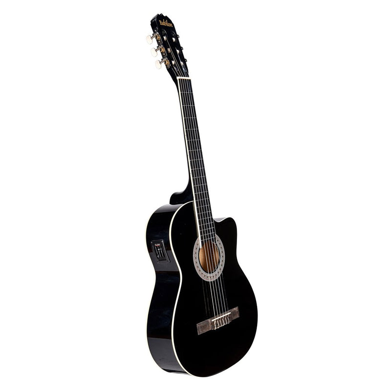 Babilon Acoustic/Electric Guitar Black