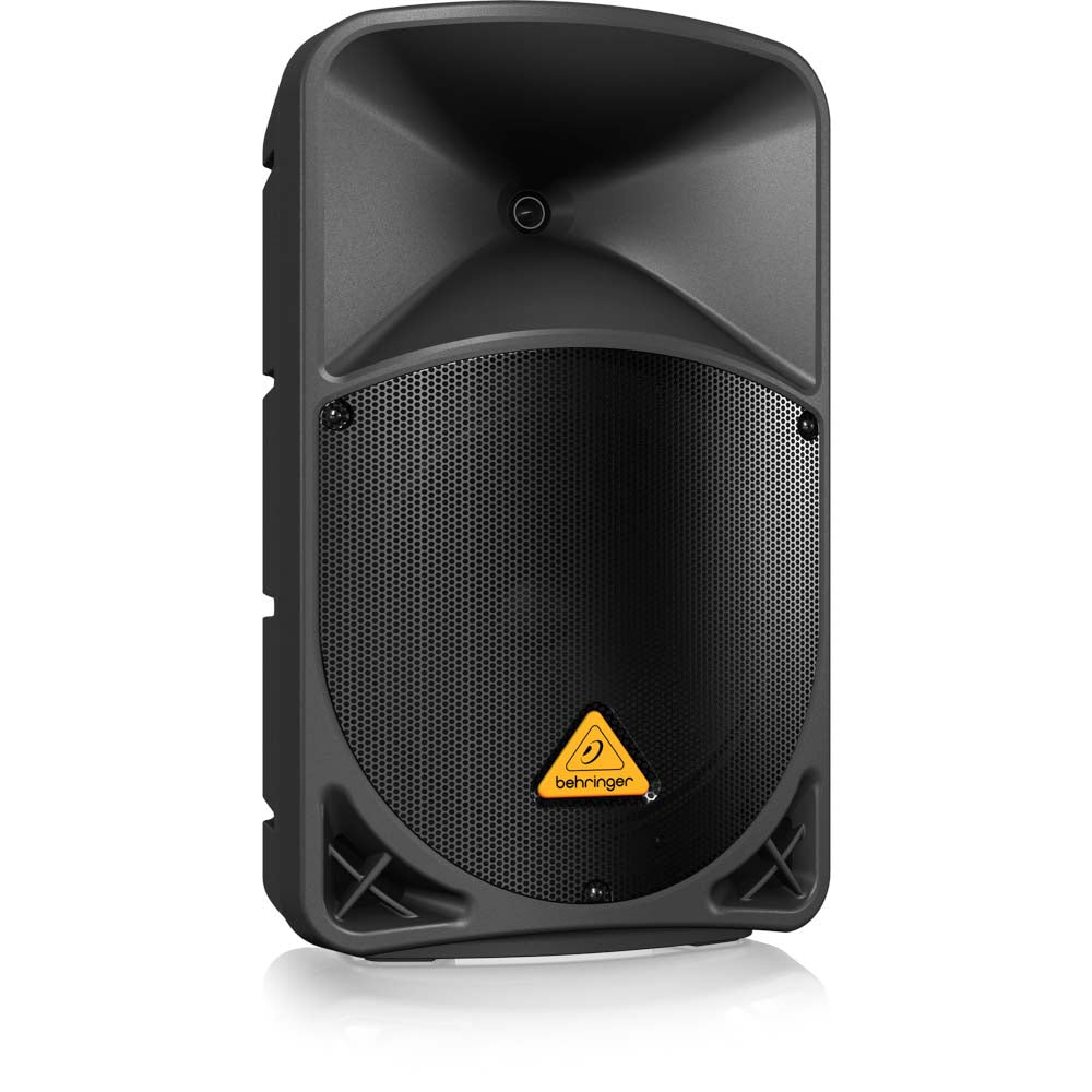 "Behringer B112W 12"" Powered Speaker 1000W with Bluetooth"