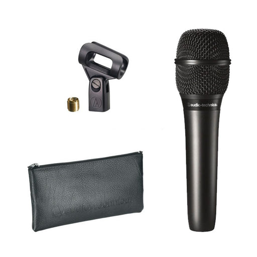 Audio Technica AT2010  Cardioid Condenser Voice Microphone