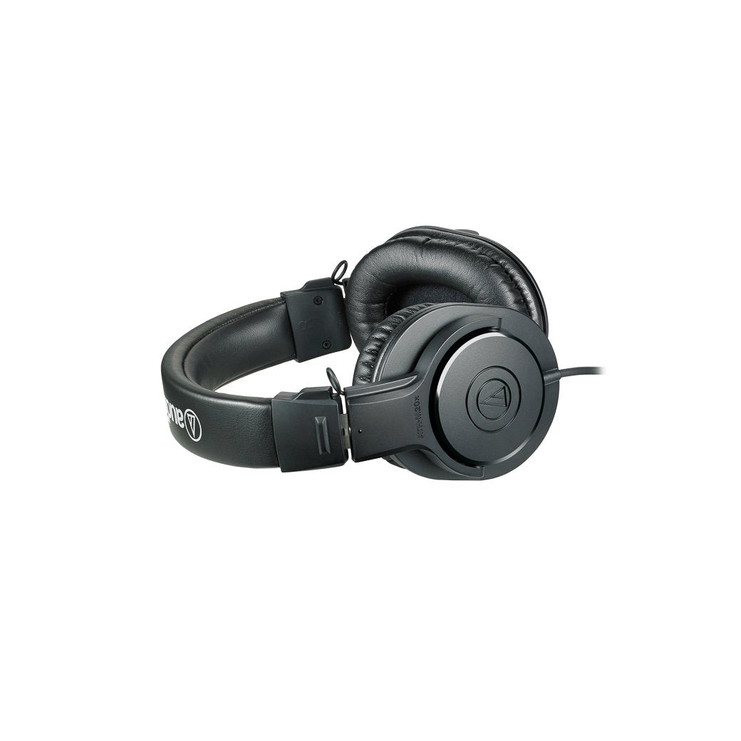 Audio Technica ATH-M20X Dynamic Monitor Headphones