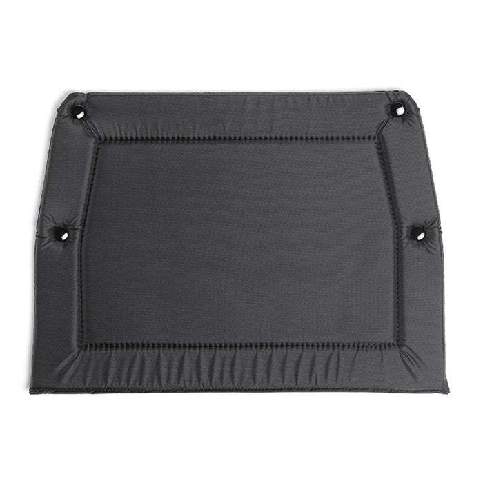Cantabella Nylon Back Pad for 5 switch Accordions