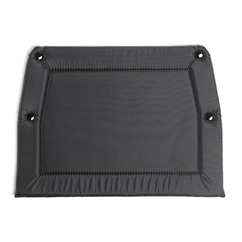 Cantabella Nylon Back Pad for 5 Switch Compact Accordions