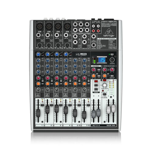 Behringer Xenyx X1204USB Effects Mixer