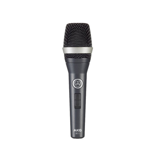 AKG D5S Professional Microphone with Switch