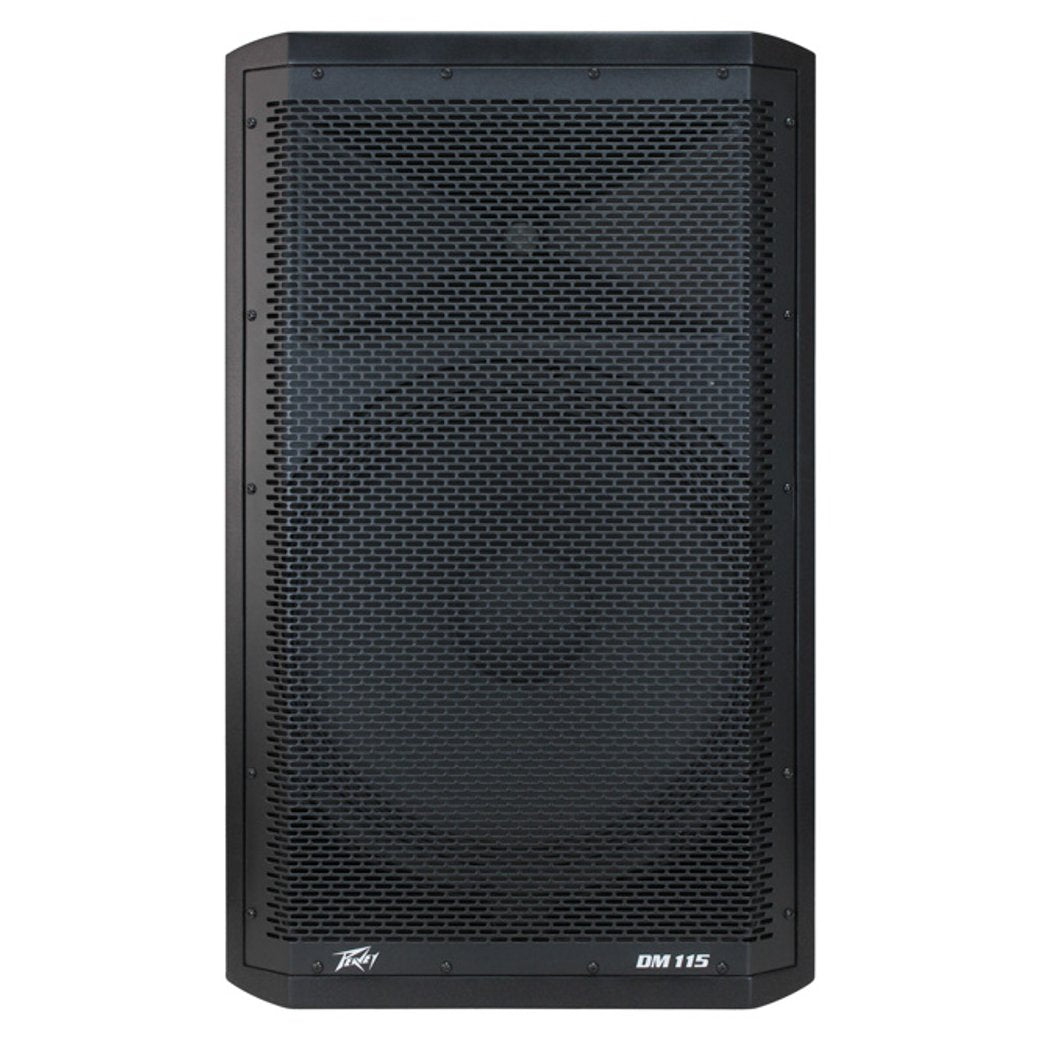 Peavey DM 115 Dark Matter Powered PA Loudspeaker