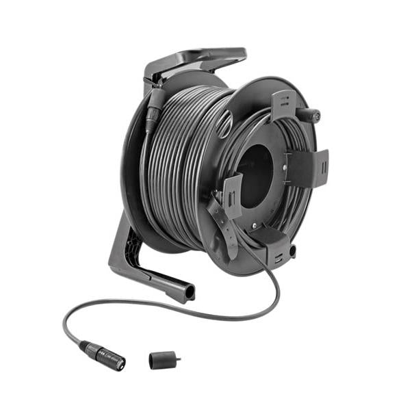 Allen & Heath AH7000 EtherFlex CAT-5e Cable Reel