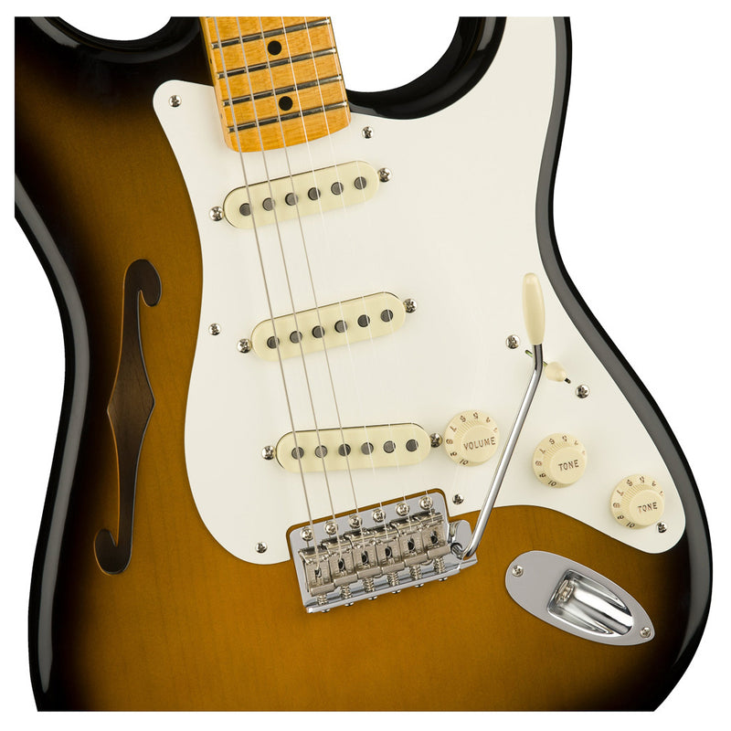 Fender Eric Johnson Signature Stratocaster Thinline